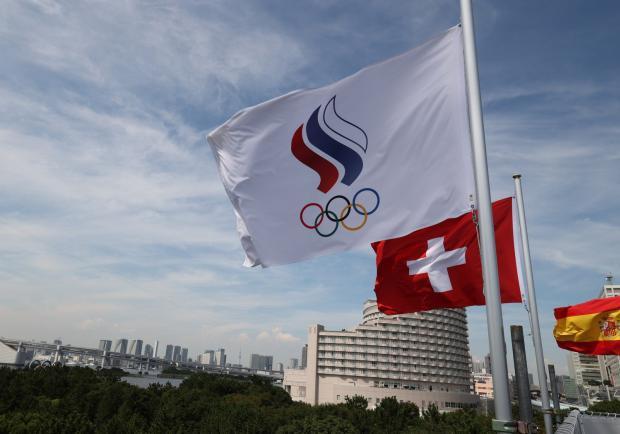 97 процентов россиян не знают ни одного олимпийца. А «Матч ТВ» рапортует о раскрутке спорта