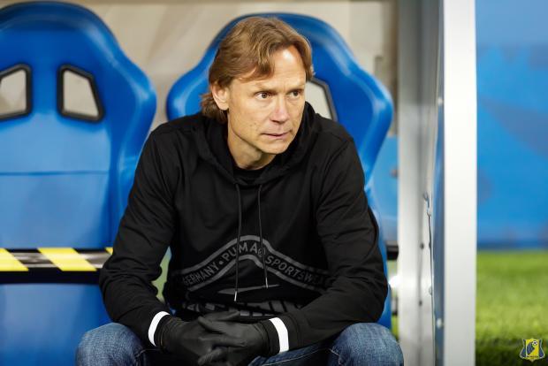 Валера, верим! Карпин – новый тренер сборной России