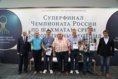 Команда «Россети» стала чемпионом России среди корпоративных команд