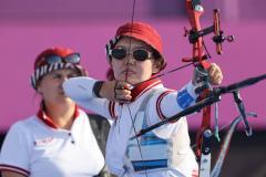 Женский день. Пять медалей воскресенья для России выиграли женщины