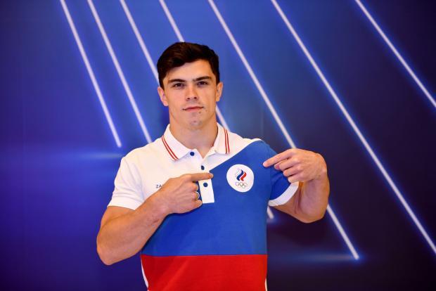 We will ROC you. Российские гимнасты победили в командном многоборье