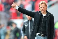 Валерий Храброе Сердце. Новый тренер сборной обещает народу смелый футбол