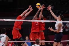 Россия шестая в медальном зачете Игр, волейболисты обыграли США, Березуцкий начал в ЦСКА с победы