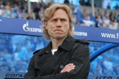 Валерий Карпин: Если Дзюба будет показывать футбол, который поможет сборной, то получит вызов