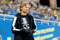 Александр Дюков: Карпин - хороший мотиватор, при котором «Ростов» играет в современный футбол