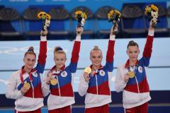У России – семь золотых! Подводим итоги дня на Играх в Токио