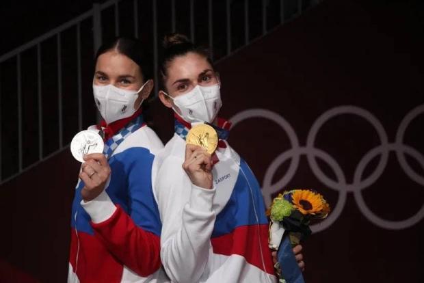 Марк Ракита: Софья – великая спортсменка, но ей не хватает ненависти к соперницам