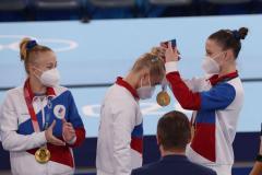 За кого болеть 29 июля: ждем золота в плавании, фехтовании и гимнастике