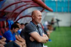 Владимир Федотов: «Кешля» дома будет играть с двойной мотивацией, но мы к этому готовы