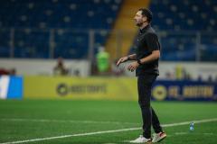 Сандро Шварц: С новым тренером «Уфа» показывает другой футбол