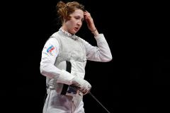 «Искры сверкали. Браво нашим девочкам!» Марк Ракита – о победе российских рапиристок в Токио