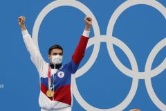 За кого болеть 30 июля: Рылов и Бацарашкина идут за третьей наградой Игр