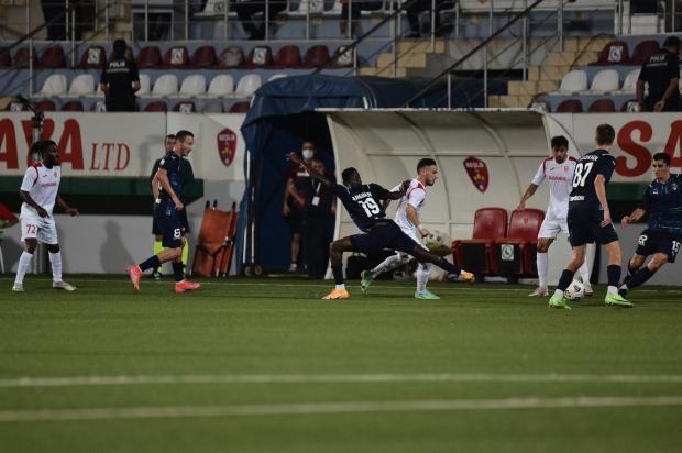 «Сочи» снова победил «Кешля» и прошел в третий раунд Лиги конференций