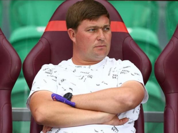 Алексей Стукалов: У «Уфы» есть дух, в матче с «Динамо» ребята бились