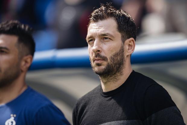 Сандро Шварц: В прошлом сезоне «Уфа» ударно проводила концовку, но рад, что «Динамо» вырвало победу