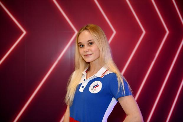 Ангелина Мельникова стала бронзовой призеркой Токио-2020 в вольных упражнениях