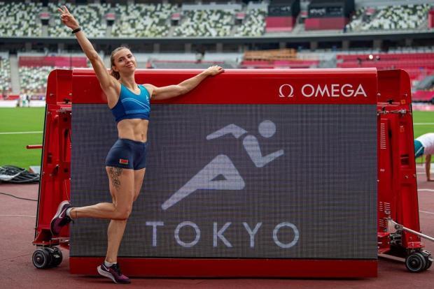 CAS отклонил апелляцию Тимановской по поводу ее отстранения от Олимпиады-2020