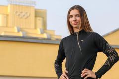 Белорусская легкоатлетка Тимановская попросила убежище в Польше, ее семья покинула Белоруссию