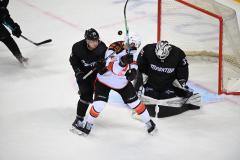 Parimatch Sochi Hockey Open-2021 стартовал мощнейшей победой «Трактора» над » Авангардом»
