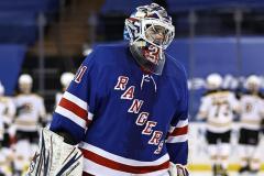 «Рейнджерс» готов взорвать трансферный рынок НХЛ и выложить Шестеркину 36 миллионов долларов