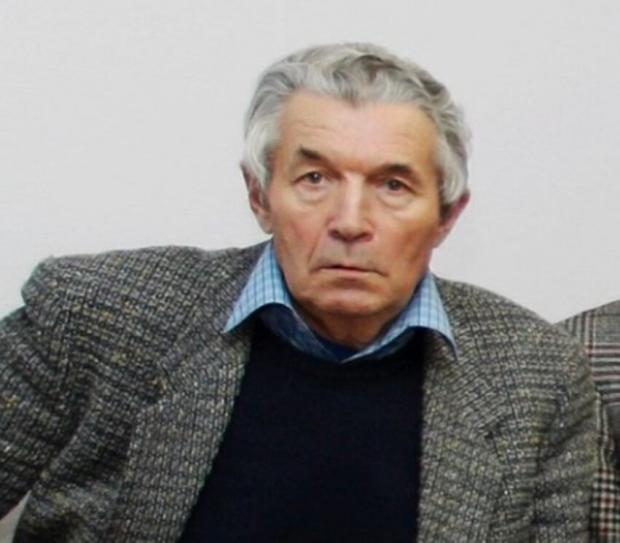 Самый крутой из мэтров спортивной журналистики. Геннадию Ларчикову – 85!