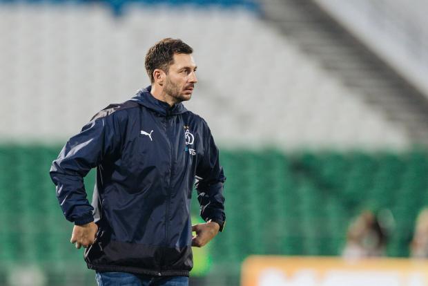 Сандро Шварц: «Динамо» хочет быть неудобным соперником для всех команд