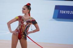 Дину и Арину засудили. Но выиграла художественная гимнастика, а Аверины обязательно реваншируются