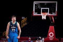 Грек и словенец – самые высокооплачиваеммые баскетболисты мира