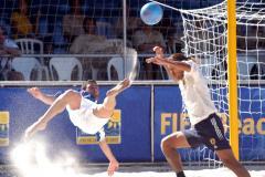 От частной инициативы до ФИФА. История чемпионатов мира по пляжному футболу