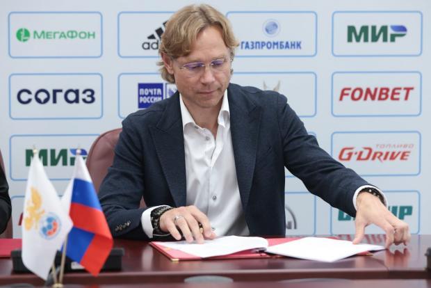Валерий Карпин: Будет ли в сборной Дзюба? Если бы мне кого-то навязывали, меня бы не было в сборной
