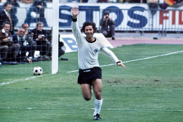 Яшину он забить не посмел, зато лучшему футболисту СССР-1971 Рудакову положил 6 голов в двух играх