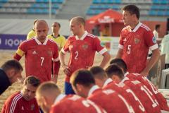 Егор Еремеев: На чемпионате мира Россия выйдет из группы и финиширует в тройке