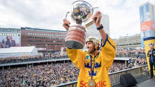 Олимпийский чемпион Лундквист завершил карьеру