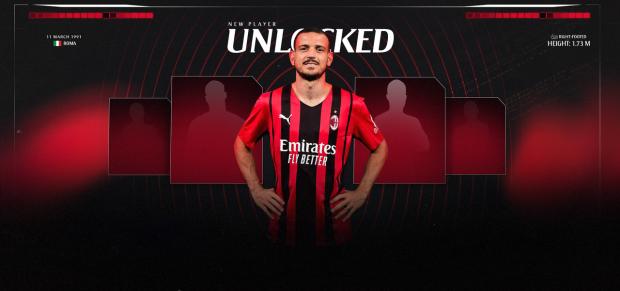 «Милан» арендовал Флоренци до конца сезона с правом выкупа
