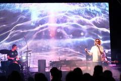 Интервью с хэдлайнерами Elton Ultra – Triangle Sun