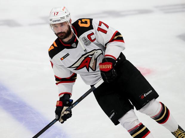 Алексей Морозов: КХЛ не будет выводить звездных игроков из потолка зарплат