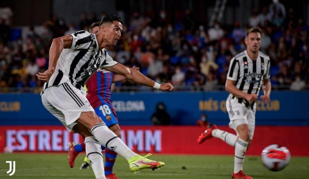 «Манчестер Сити» готов платить Роналду 15 миллионов евро за сезон