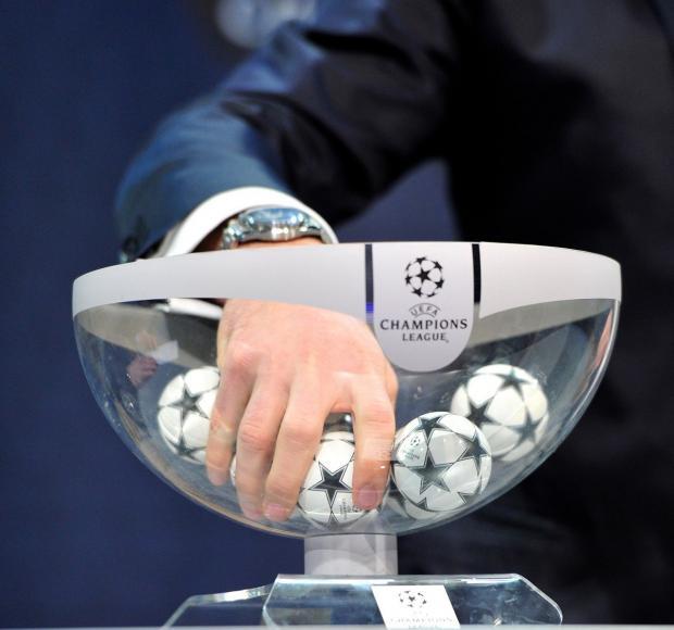 Соперники «Зенита»: «Челси», «Ювентус» и «Мальме». Итоги жеребьевки Лиги чемпионов