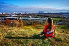 Активные выходные c World Class в усадьбе «Архангельское»