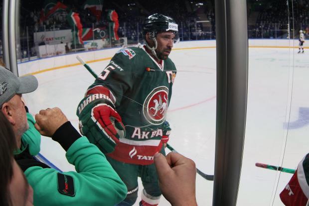 Перегонит ли Зарипов легенду Михайлова? Интриги 14-го сезона КХЛ