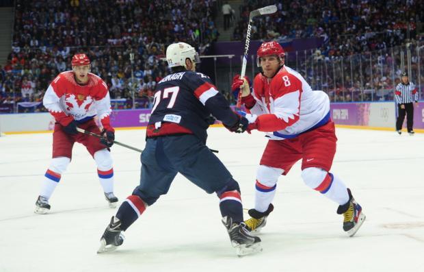 Хоккеисты из НХЛ примут участие на Олимпиаде в Пекине-2022