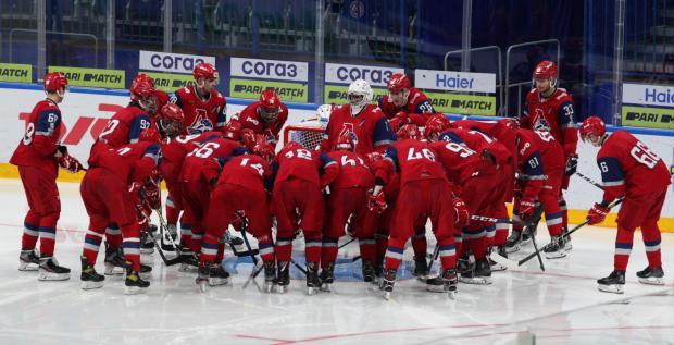«БЭТ» Игоря Чайки поддерживает российский хоккей