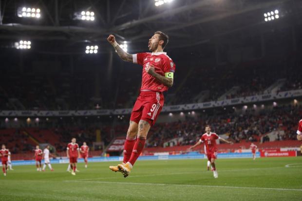 Игры нет, результат есть. Россия с трудом переиграла дома Мальту, но уступила Хорватии первое место