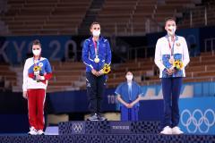 Жулин не уверен, что российских гимнасток засудили на Олимпийских играх в Токио