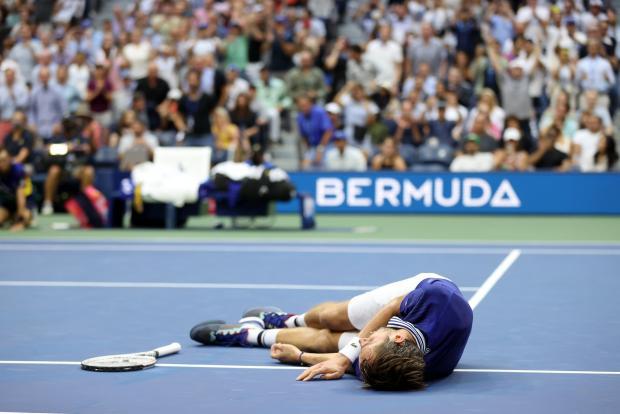 Медведев сохранил второе место в рейтинге ATP, Рублев вошел в топ-5