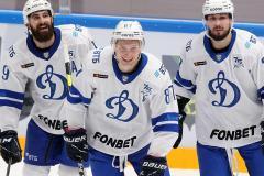 У Шипачева - рекорд, У «Барыса» - камбэк. Итоги хоккейного вторника в КХЛ