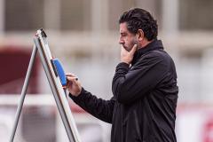 Руй Витория: Все шесть матчей на групповом этапе Лиги Европы будут для «Спартака» финалами