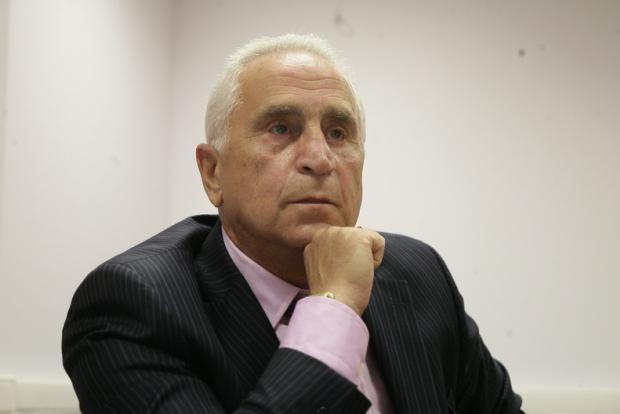Анзор Кавазашвили: Для Федуна «Спартак» - это игрушка