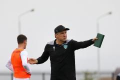 Андрей Талалаев: В сильном итальянском клубе Азмун себя обязательно проявит