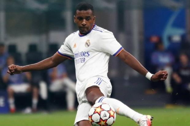 Год Родриго принес победу «Реалу» над «Интером» в Милане